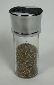 Chia Shaker Jar Idea Photo