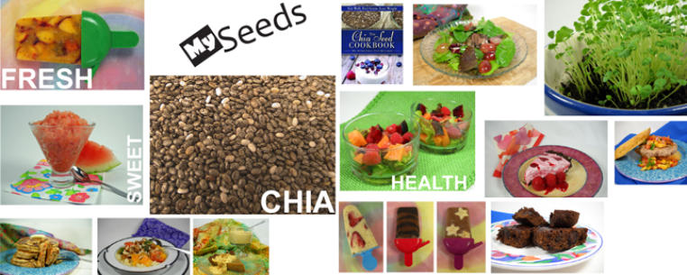 MySeeds Chia Photo Logo Title